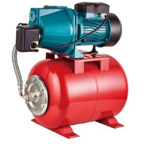 Hidrofor 24 Litri, DDT, AutoJet80S, 1500 W, 3000 l/h, pompa fonta