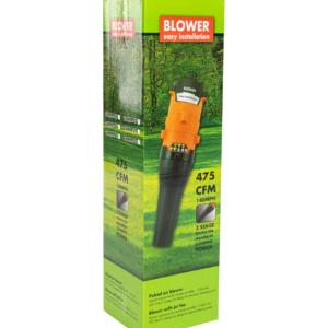 Accesoriu MTC pentru suflat frunze Micul Fermier